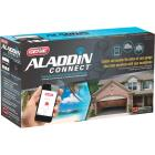 Genie Aladdin Connect Smartphone-Controlled Garage Door Opening from Anywhere Image 2