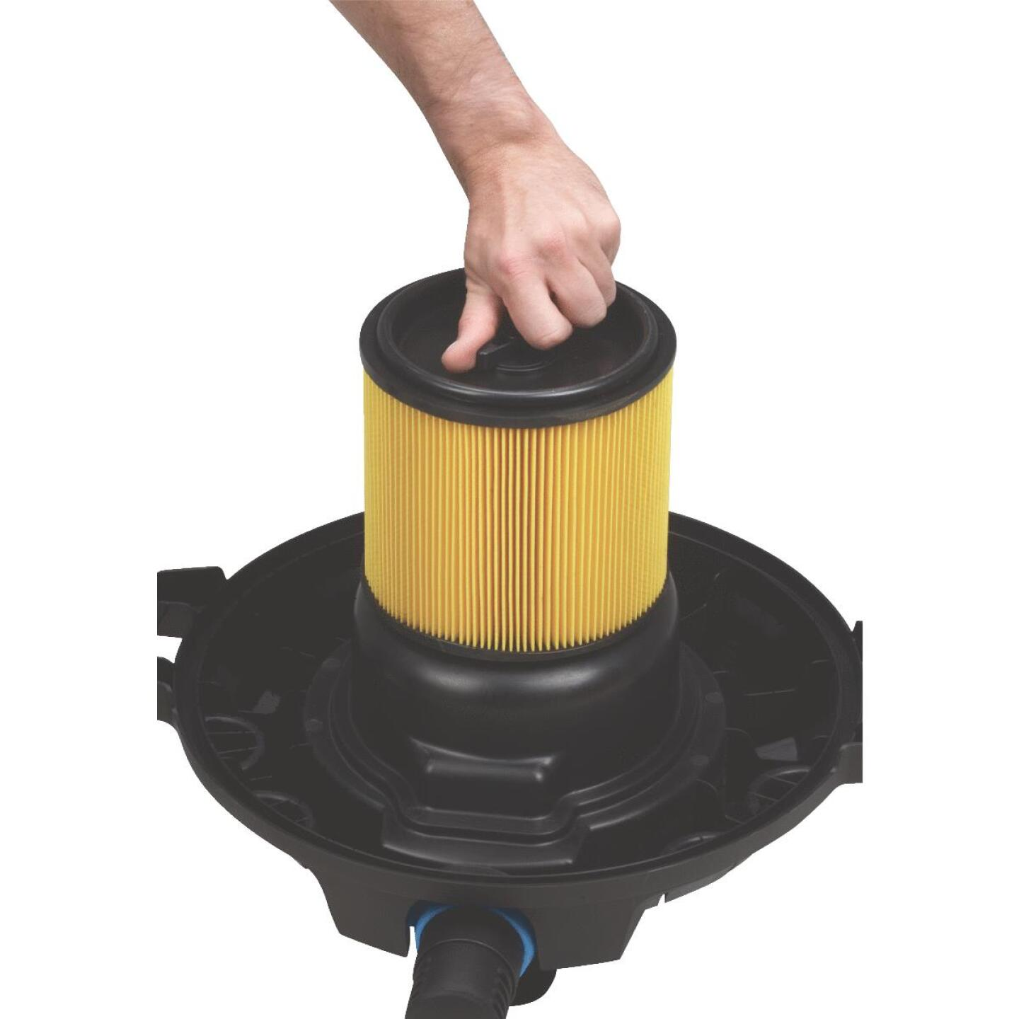 Channellock Cartridge Standard 5 to 25 Gal. Vacuum Filter Image 3
