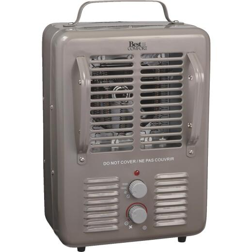 Best Comfort 1500-Watt 120-Volt Milkhouse Heater
