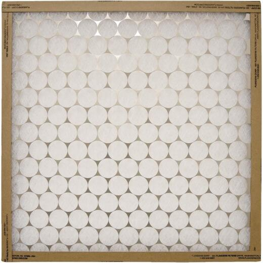 Flanders PrecisionAire 18 In. x 18 In. x 1 In. Grille MERV 4 Furnace Filter