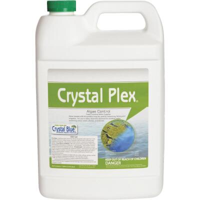 Crystal Plex 1 Gal. Liquid 1-Acre Coverage Area Algae Control Step 3 Gallon
