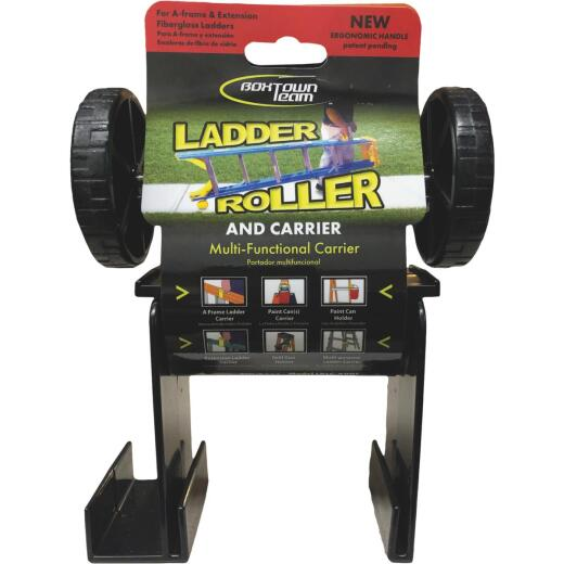 Boxtown Team 3.75 In. x 6 In. Ladder Roller/Carrier